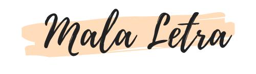 Mala Letra